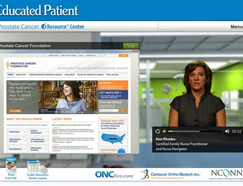 Patient Focused Nurse Navigator Resource